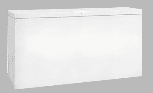 Frigidaire Gallery Series FGCH25M8LW - Featured View