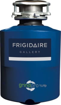 Frigidaire Gallery Series FGDI753DMS - Featured View