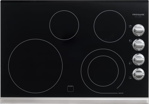 "Frigidaire Gallery Series FGEC3045PS - 30"" Electric Cooktop"