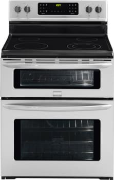 Frigidaire Gallery Series FGEF300DNF - Stainless Steel