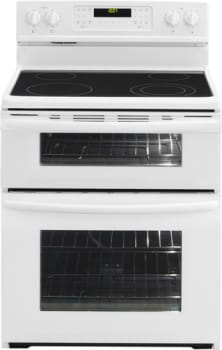 Frigidaire Gallery Series FGEF300DNW - White