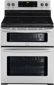 Frigidaire Gallery Series FGEF301DN - Stainless Steel