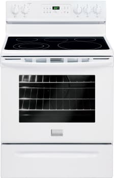 Frigidaire Gallery Series FGEF3030PW - White