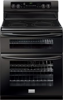 Frigidaire Gallery Series FGEF304DKB - Featured View