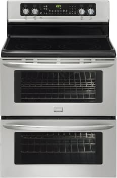 Frigidaire Gallery Series FGEF306TM - Stainless Steel