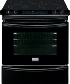 Frigidaire Gallery Series FGES3065PB - Black