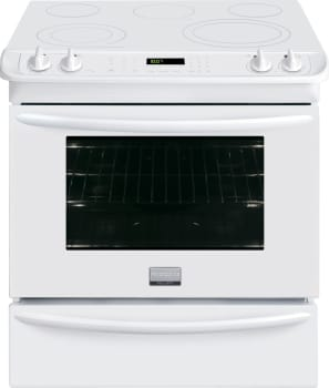 Frigidaire Gallery Series FGES3065PW - White