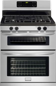 Frigidaire Gallery Series FGGF301DNF - Stainless Steel