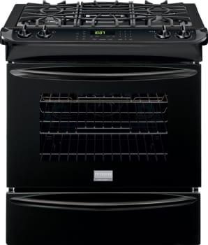 Frigidaire Gallery Series FGGS3065PB - Black