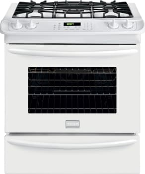 Frigidaire Gallery Series FGGS3065PW - White