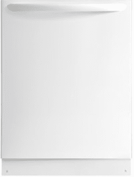 Frigidaire Gallery Series FGHD2472PW - White