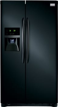 Frigidaire Gallery Series FGHS2631PE - Ebony Black