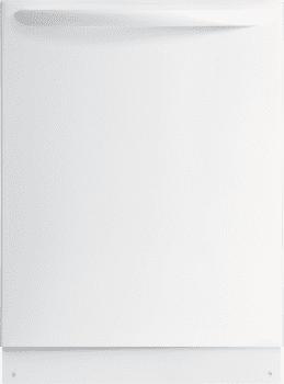 Frigidaire Gallery Series FGID2474QW - White