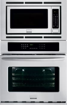 Frigidaire Gallery Series FGMC2765P - Stainless Steel