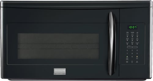 Frigidaire Gallery Series FGMV173K - Black