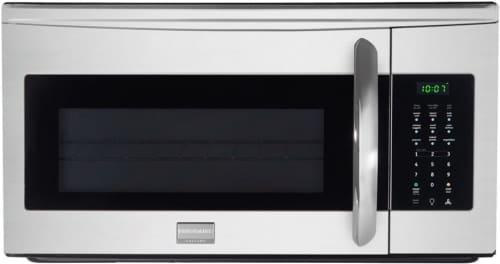 Frigidaire Gallery Series FGMV174K - Real Stainless Steel