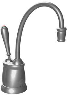 InSinkErator Indulge Tuscan Series FGN2215SN - Satin Nickel