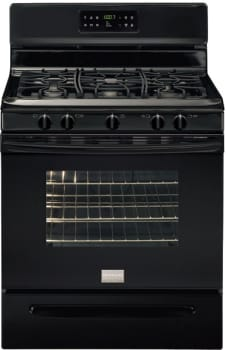 Frigidaire Gallery Series FGGF3031K - Black