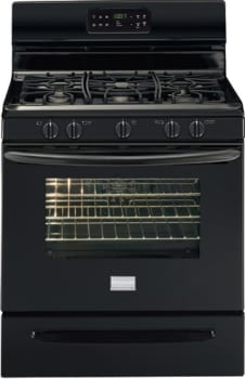 Frigidaire Gallery Series DGGF3032KB - Black