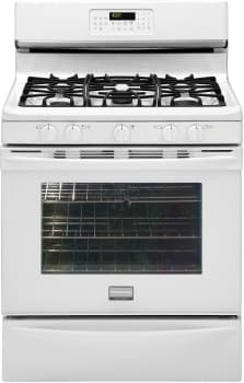 Frigidaire Gallery Series FGGF3054MW - White