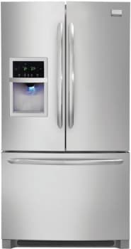 Frigidaire Gallery Series FGUB2642L - Stainless Steel