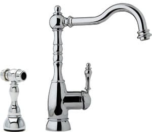 Franke Farmhouse Series FHF100 - Polished Chrome