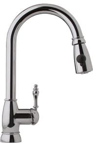Franke Farmhouse Series FHPD180 - Polished Chrome
