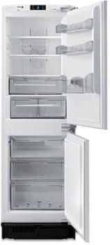 Fagor FIM4825US - 24-Inch Integrated Refrigerator