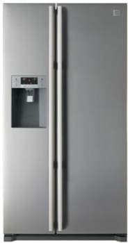 Fagor FQ9925XUS - 19.4 cu. ft. Side by Side Refrigerator