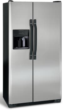 Frigidaire FRS3HR35K - Stainless Steel