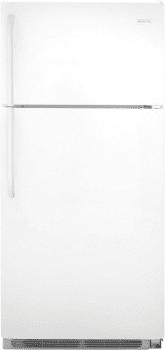 Frigidaire FFTR18G2QW - 30 Inch Top-Freezer Refrigerator from Frigidaire