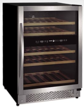 Fagor FSV144US - 44-Bottle Capacity Wine Cooler