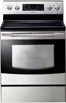 Samsung FTQ353IWUX - Stainless