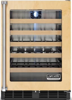 Viking Professional Series FWCI1240GR - Requires Custom Panel/Handle
