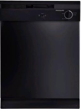 Frigidaire FBD2400KB - Black