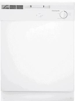 Frigidaire FBD2400KW - White