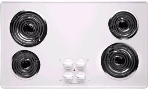 Frigidaire FFEC3605LW - White