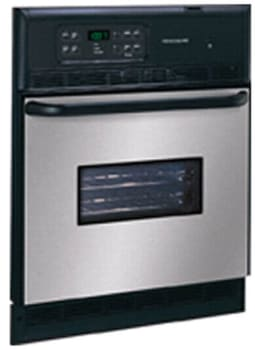 Frigidaire FFEW2425LS - 24-in. Single Electric Wall Oven-Stainless Steel