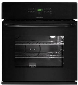 Frigidaire FFEW3025LB - 30-in. Single Electric Wall Oven-Black