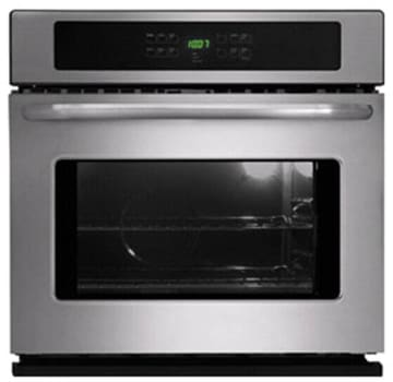 Frigidaire FFEW3025LS - 30-in. Single Electric Wall Oven-Stainless Steel