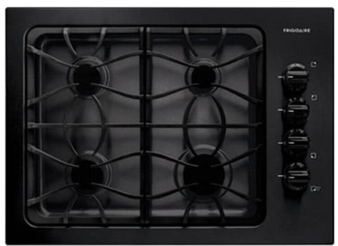 Frigidaire FFGC3025LB - 30-in. Gas Cooktop-Black