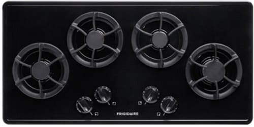 Frigidaire FFGC3613LB - 36-in. Gas Cooktop-Black