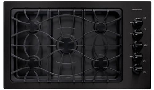 Frigidaire FFGC3625LB - 36-in. Gas Cooktop-Black