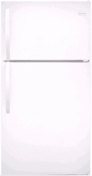 Frigidaire FFHT1515LW - Featured View
