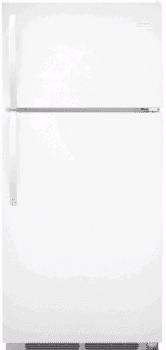 Frigidaire FFHT1715L - White