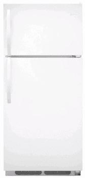 Frigidaire FFTR1715L - White