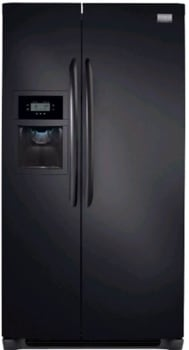 Frigidaire Gallery Series FGHC2335LE - Ebony Black