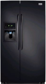 Frigidaire Gallery Series FGUS2632LE - Ebony Black