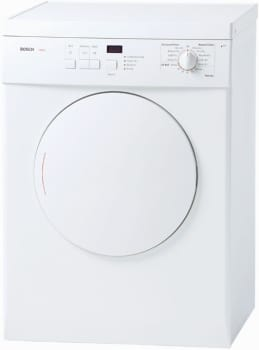 Bosch Axxis Series WTA4410US - Front View