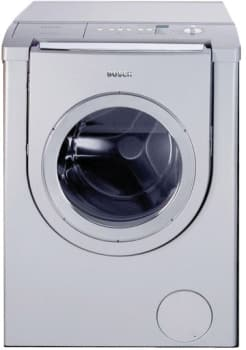 Bosch WFMC330SUC 27 Inch Front Load Washer with 3.81 cu. ft ...